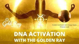 Golden Light DNA Meditation