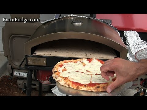 Camp Chef Big Gas 3 Burner Grill And Italia Artisan Pizza Oven Accessory Review