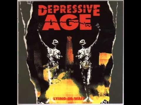 Tekst piosenki Depressive Age - Psycho Circle Game po polsku
