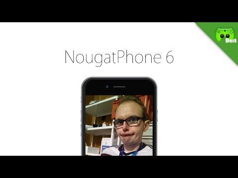 DAS NOUGATPHONE 6 «» Best of PietSmiet | HD