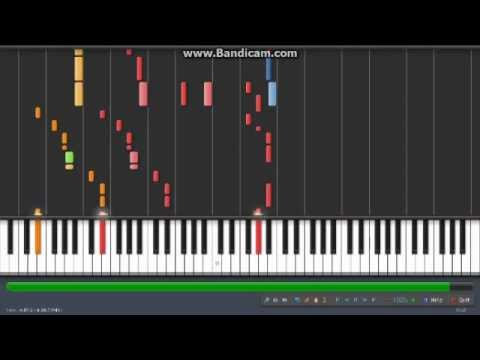 Welcome to the Jungle - Guns N' Roses video tutorial preview