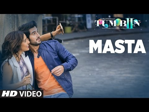 Masta Video Song Tum Bin 2 Neha Sharma Aditya Seal