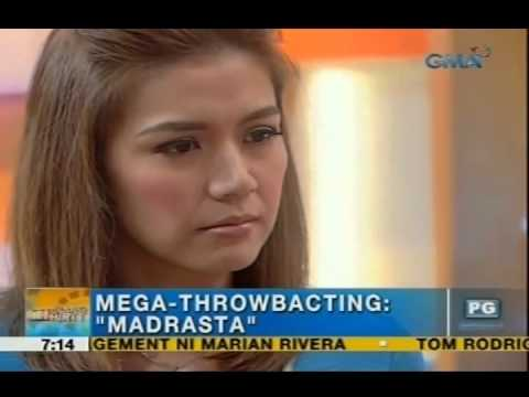 rhea santos - Can the Unang Hirit hosts act out a scene from the classic film