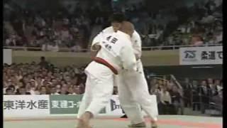 Yasuyuki Muneta www.judo-educazione.it