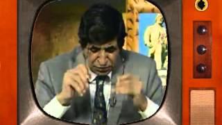 Bahram Moshiri  061713 Part 1