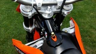 10. For Sale 2008 KTM 450 SXF