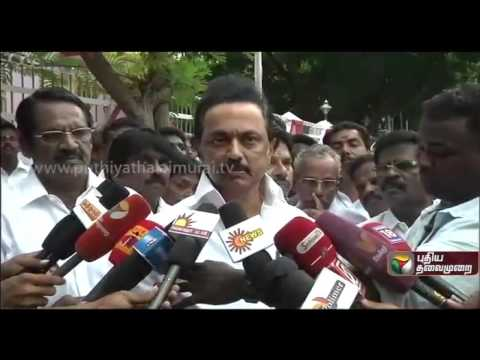 Live-Stalin-lays-foundation-for-stormwater-drain-in-his-constituency