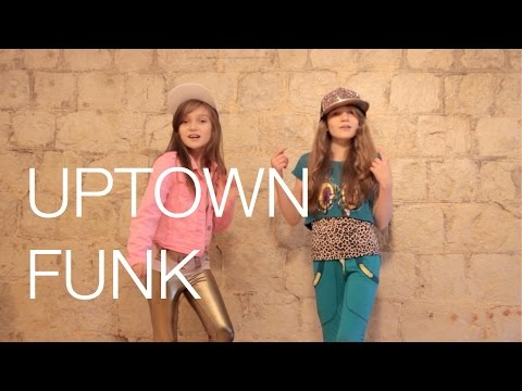 funk - This is me, Sapphire with my sister Skye, singing Uptown Funk by Mark Ronson Ft. Bruno Mars! Skye and I love this song by Mark Ronson! All the harmonies and vocals are our own. Love Sapphire...