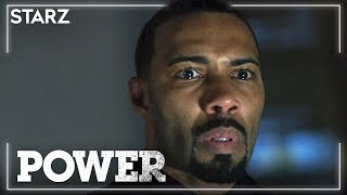 R.I.P. Kanan Stark   Power Season 5   STARZ