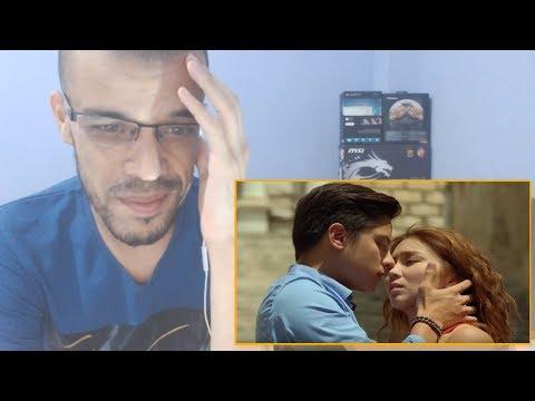 Official Trailer | 'Barcelona: A Love Untold' | Kathryn Bernardo & Daniel Padilla ||REACTION||