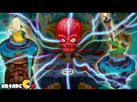 plantas contra zombies - Download Plants vs zombies 2 Big Wave Beach: Halloween Pinata Party http://goo.gl/RKunUJ Plants Vs Zombies 2: The Beach world New 6th world Plants Please Sub...