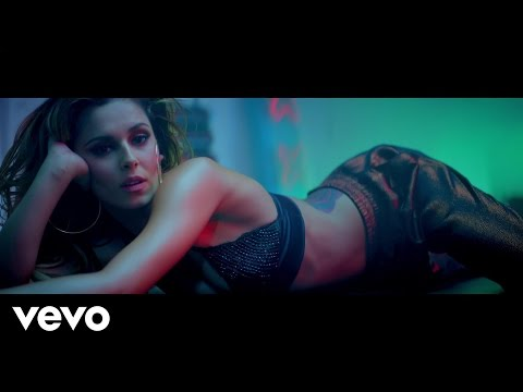 Cheryl Cole feat. Tinie Tempah – Crazy Stupid Love