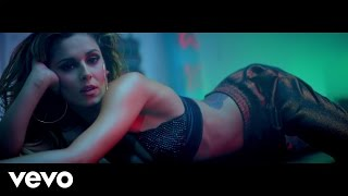 Watch: Cheryl Cole premieres 'Crazy Stupid Love' video (ft. Tinie Tempah)