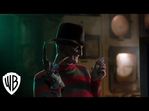 """Hearing Aid"" - Freddy's Dead: The Final Nightmare"