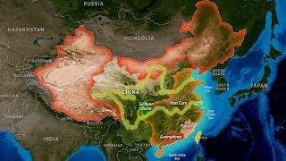 China - Geography