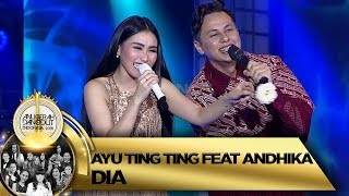 Video Andhika Pratama DEG DEGAN Duet Bareng Ayu Ting Ting [DIA] - Anugerah Dangdut Indonesia 2018 (16/11) MP3, 3GP, MP4, WEBM, AVI, FLV Januari 2019