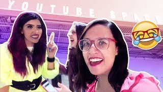 Video SO THIS IS THE YOUTUBE SPACE LA??? ♥ Craftingeek Vlog MP3, 3GP, MP4, WEBM, AVI, FLV Desember 2017
