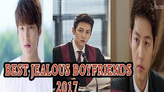 Video BEST KDRAMA JEALOUS BOYFRIENDS MOMENT 2017 MP3, 3GP, MP4, WEBM, AVI, FLV September 2018