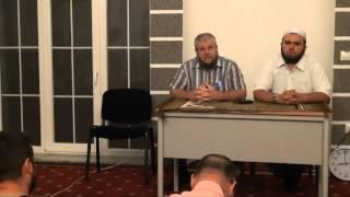 Hoxhë Irfan Salihu flet për Hoxhë Bekir Halimi