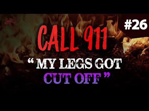 Real and Disturbing 911 Calls #26   *With backstory and aftermath*