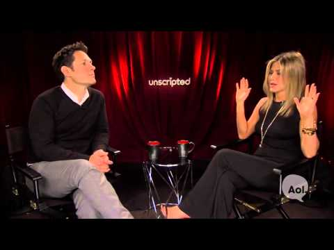 Unscripted - Paul Rudd and Jennifer Aniston answer fan questions.