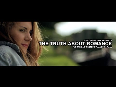 Romance - LIKE/COM/SHARE/SUB This is the first feature film from British filmmaker James G. Wall. Shot over 14 days in July 2012 for £250. LINKS: http://www.thetruthab...