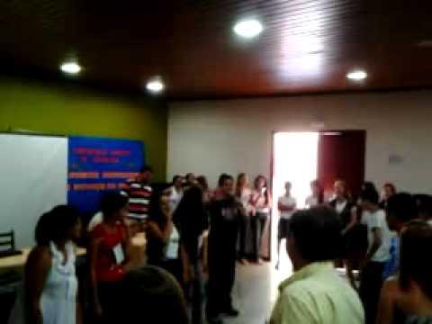 Conferencia da juventude em Acrelandia