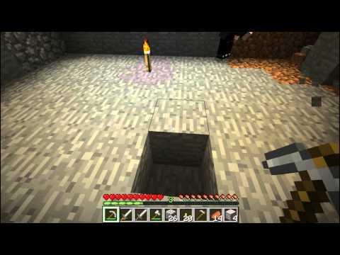 Minecraft: Война #2 - БИТВА С БАНДИТАМИ