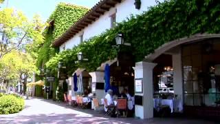 Santa Barbara (CA) United States  City pictures : Destination Santa Barbara