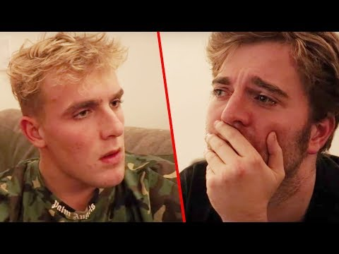 EVERYTHING We Know About Shane Dawson's Jake Paul Series!