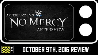 Nonton Wwe S No Mercy Ppv For October 9th  2016 Review   After Show   Afterbuzz Tv Film Subtitle Indonesia Streaming Movie Download