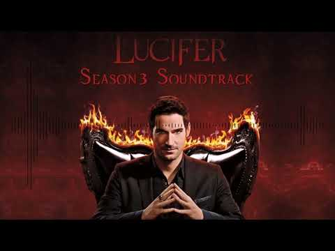 Lucifer Soundtrack S03E19 Too Many Girls By The Mystery Lights