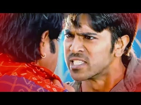 Yevadu 2 Best Action Scene | Ram Charan Best Action Scene In Hindi Dubbed