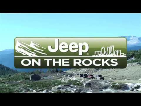 "2015 JEEP WRANGLER RUBICON Commercial - Los Angeles, Cerritos, Downey CA - O.A.R. ""Jeep on the Rocks"""