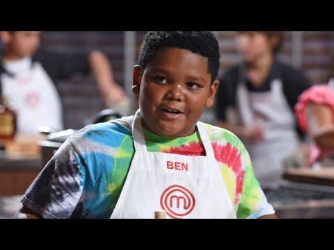 The Heartbreaking Death Of Masterchef Junior Star Ben Watkins