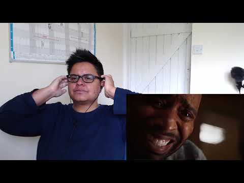 The Leftovers S02 E10 Reaction: I Live Here Now (Part 2)