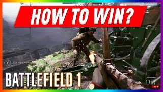 Battlefield 1 PS4 Multiplayer Gameplay Live Commentary! BF1 Argonne Forest Conquest + Automatico M1918! Enjoy the video? Please like, share & sub for more :)...