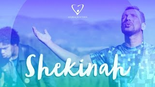 Ministério Adoração e vida lança clipe Shekinah com crianças em tratamento de cancer
