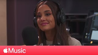 Video Ariana Grande: 'sweetener' [Interview Highlights] | Beats 1 | Apple Music MP3, 3GP, MP4, WEBM, AVI, FLV September 2018