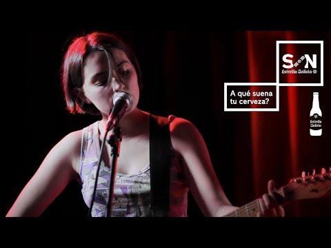"""Mourn """"Second sage""""en Oh! My LOL SON Estrella Galicia (видео)"""