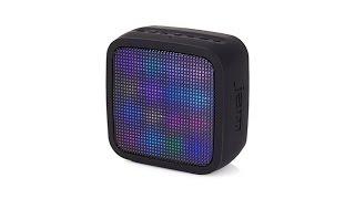 Jam MiniTrance Wireless Light Show Speaker