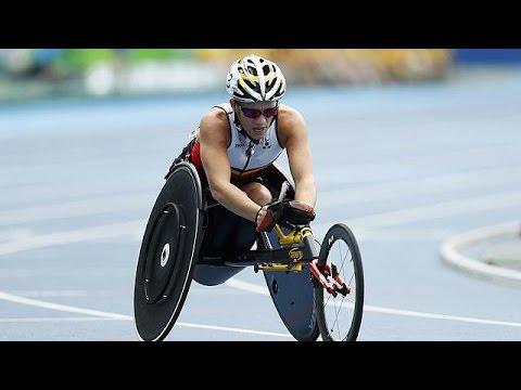 Έτοιμη να απολαύσει τη ζωή και όχι να κάνει ευθανασία δηλώνει Βελγίδα παραολυμπιονίκης