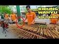 Download Lagu KIDUNG WAHYU KOLOSEBO Versi Angklung Carehal - Adem Syahdu Bikin Merinding (Angklung Malioboro) Mp3 Free