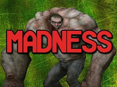 Left 4 Dead: Zombie Madness w/ Nova, Kootra, SSoH Pt.1 Video