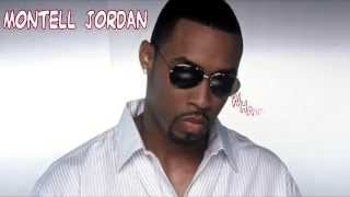 Montell Jordan - What's On Tonight (lyrics) 90's throwback