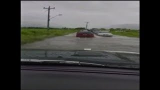 Download Lagu Thousands Caught In Gridlock Traffic As Country Gets Another Heavy Downpour Mp3