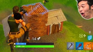 BEST NOAHJ456 FORTNITE KILLS MONTAGE!