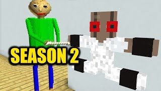 Video Monster School : SEASON 2 - Minecraft Animation MP3, 3GP, MP4, WEBM, AVI, FLV Juli 2018