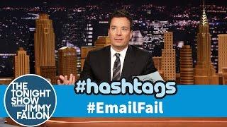 Hashtags: #EmailFail 9547933 YouTubeMix