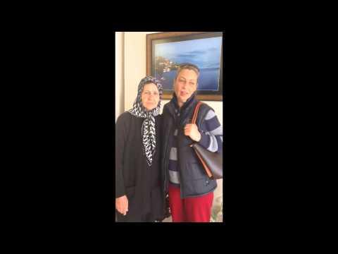 Emel Şerbeci  - İleri Yaş Hasta - Prof. Dr. Orhan Şen
